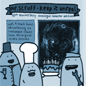 Keep it unreal par Mr.Scruff