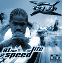 At the Speed of Life par Xzibit